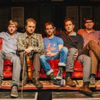 Buy your Lost Bayou Ramblers tickets