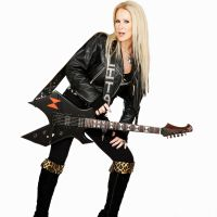 Buy your Lita Ford tickets