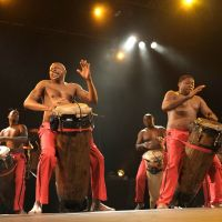 Buy your Les Tambours de Brazza tickets
