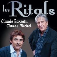 Buy your Les Ritals tickets