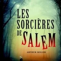 Billet Les Sorcières De Salem