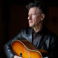 Billet Lyle Lovett