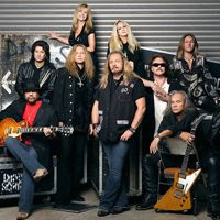 Buy your Lynyrd Skynyrd tickets