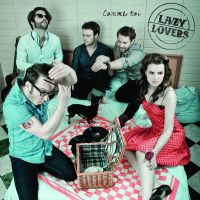 Buy your Lazy Lovers tickets