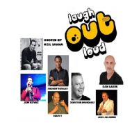 Buy your Laugh Out Loud tickets