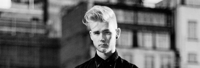 Mura Masa Montreal 2017 ticket -  2 August 20h00