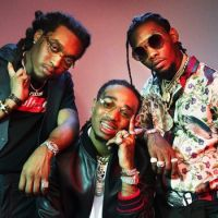 Buy your Migos tickets