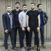 Billet Mashrou' Leila