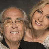 Billet Michel Legrand