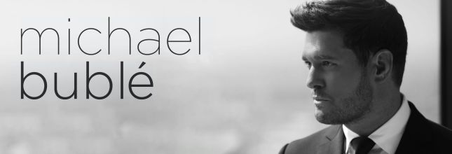 Billet Michael Buble