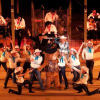 Buy your Medora tickets