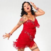 Billet Margaret Cho