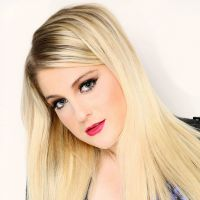 Billet Meghan Trainor