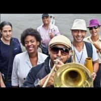 Billet Musica Cubana