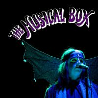 Buy your Musical Box tickets