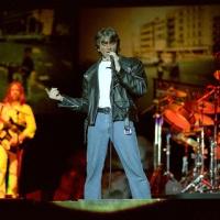 Billet Musical Box