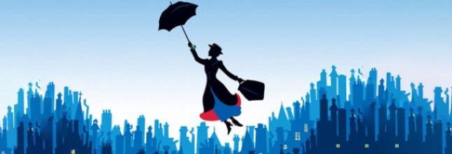 Billet Mary Poppins
