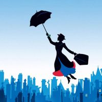 Buy your Mary Poppins tickets