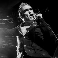 Buy your Morrissey tickets