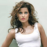 Billet Nelly Furtado