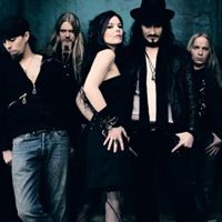 Billet Nightwish