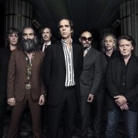 Buy your Nick Cave & The Bad Seeds tickets