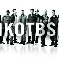Billet New Kids On the Block & Backstreet Boys