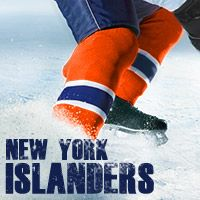 Billet Islanders de New York