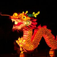 Buy your Nouvel An chinois tickets