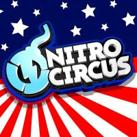 Billet Nitro Circus