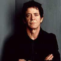 Billet Lou Reed