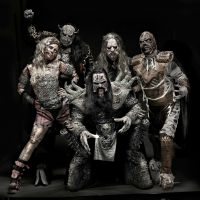 Buy your Lordi tickets