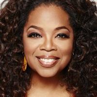 Billet Oprah Winfrey