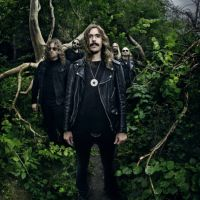 Billet Opeth