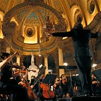 Buy your Orchestre de la Francophonie tickets