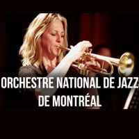 Buy your Orchestre National de Jazz de Montréal tickets