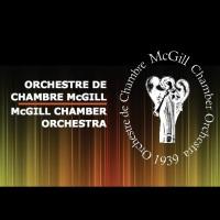 Billet Orchestre de chambre McGill