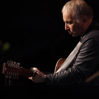 Billet Paul Simon