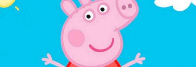 Peppa Pig Laval 2018 ticket -  6 May 16h00