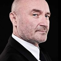 Billet Phil Collins