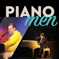 Billet Piano Men