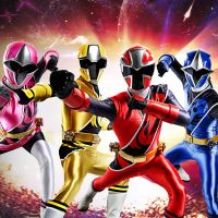 Buy your Power Rangers tickets