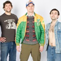 Buy your Propagandhi tickets