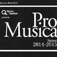 Buy your Pro Musica - Série Pierre-Roland tickets