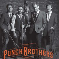 Billet Punch Brothers