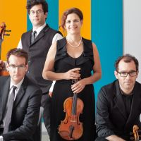 Buy your QUATUOR MOLINARI tickets