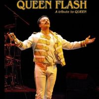Buy your Queen Flash tickets