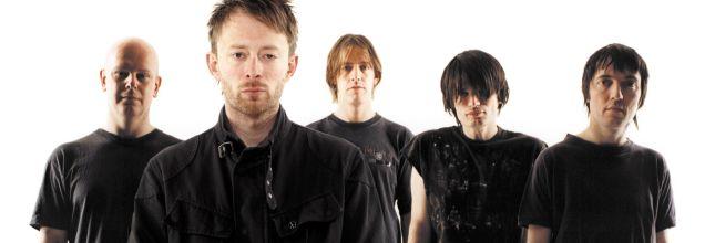 Buy your Radiohead tickets