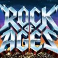 Rock of Ages Montreal 2019 ticket - 22 March 19h30