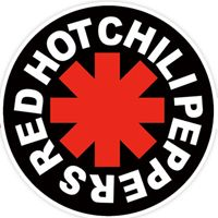 Billet Red Hot Chili Peppers